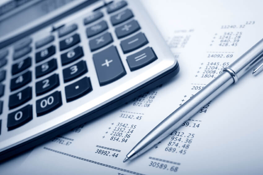 valuation Accounting-General details by capital tree