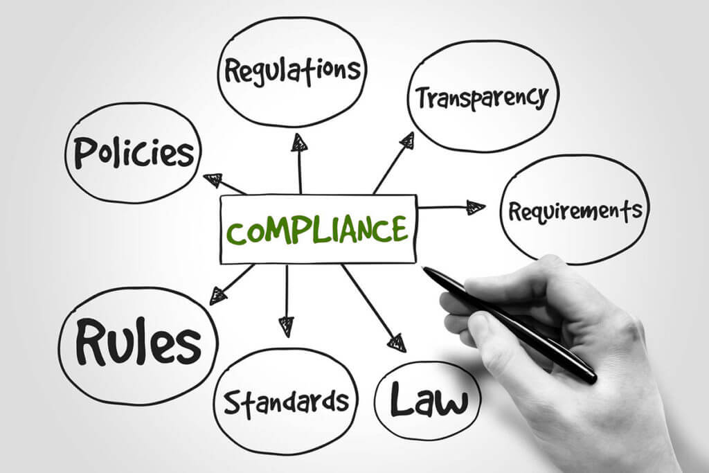 compliance and regulatory by capital tree
