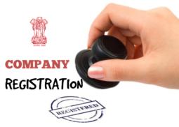 Company registration by capital tree