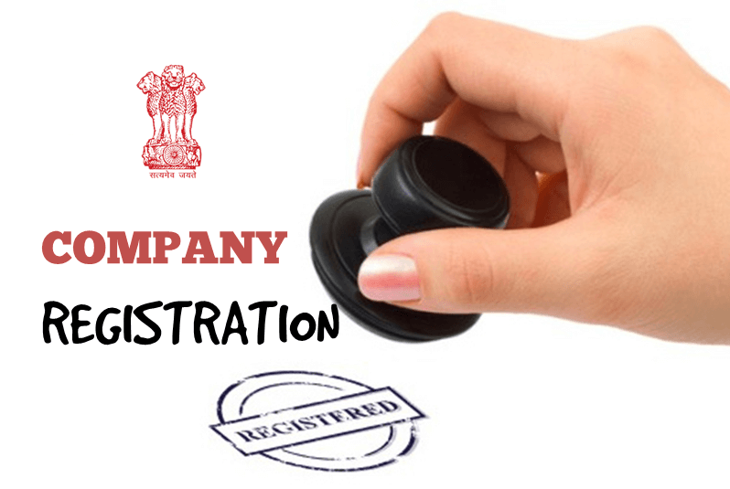 Company registration by capital tree