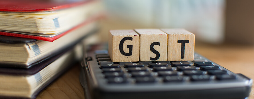 GST filling services by capital tree