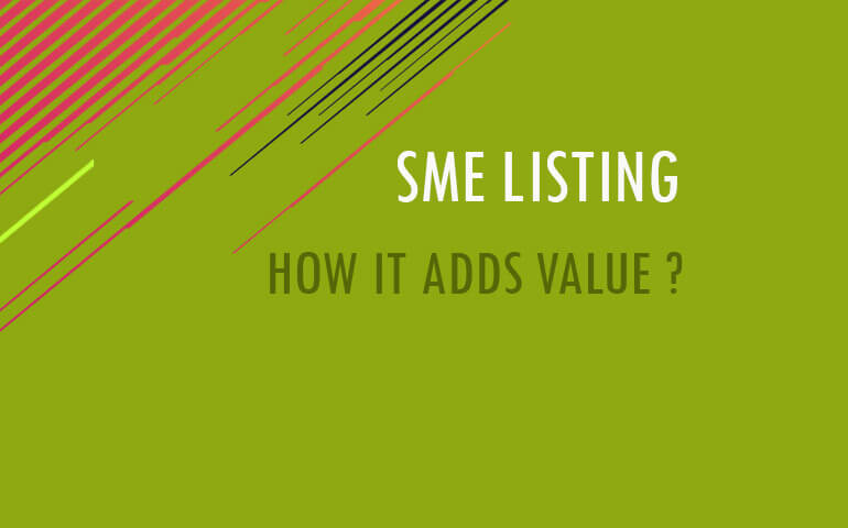 SME LISTING by capital tree