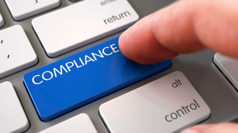 compliance management services by capital tree