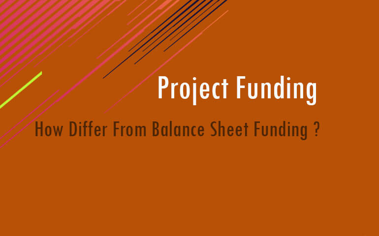 project funding by capital tree