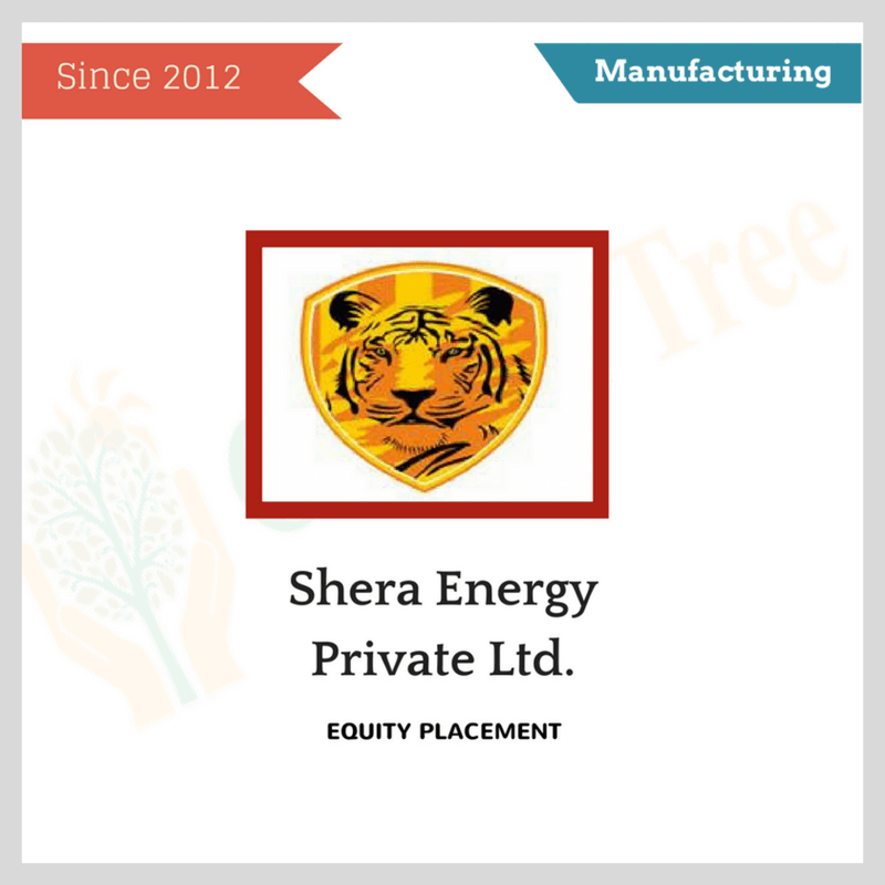 shera energy capital tree client